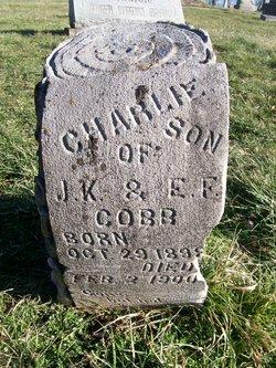 Charlie Cobb
