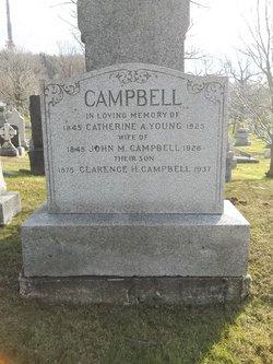 John Metcalfe Campbell