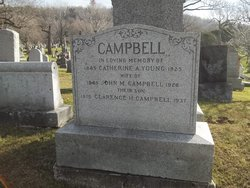 Clarence Howard Campbell