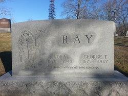 Nora Belle <I>Kinder</I> Ray