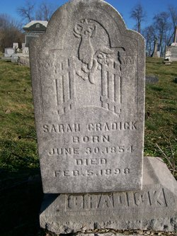 Sarah Cradick
