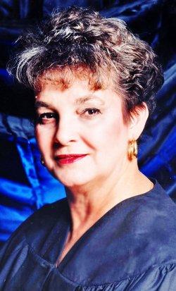 Margaret Ann <I>DeHart</I> Chatham