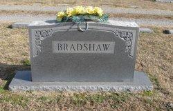 George Lewis Bradshaw