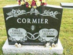 Emile Cormier