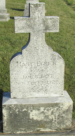 Mary Egrich