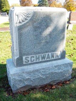 Harry B. Schwank