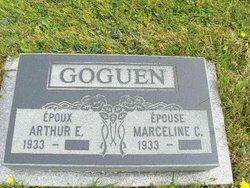 Arthur E Goguen