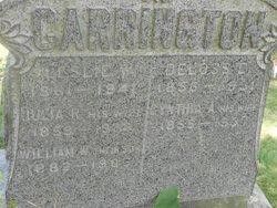 Cynthia A. Carrington