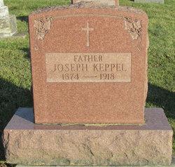 Joseph Keppel