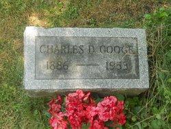 Charles D. Googe