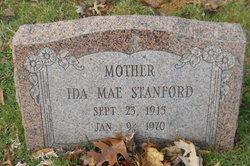 Ida Mae Stanford