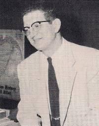 William Eugene Brubaker