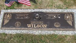 Clarence V. Wilson