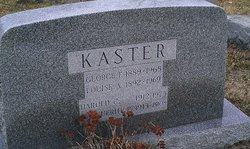 Louise a Kaster