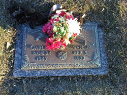 Garland Overman, Jr