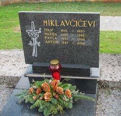 Anton Miklavčič