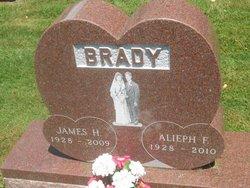 Alieph F. Brady