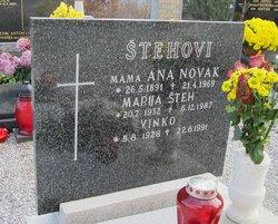 Marija Šteh
