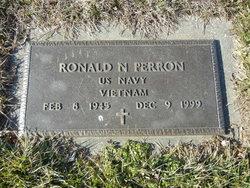 Ronald N. Perron