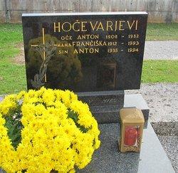 Anton Hočevar