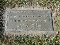 Alicia Marlene Doody