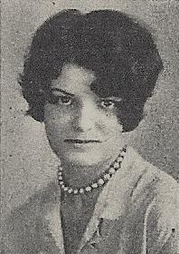 Helen Virginia <I>Culler</I> Darling