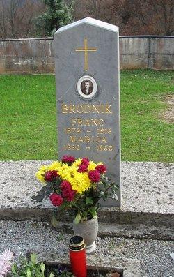 Marija Brodnik