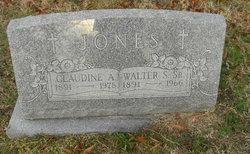 Walter S. Jones, Sr