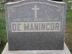 Mary DeManincor