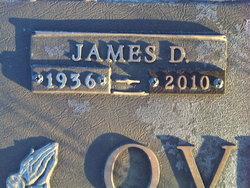 James Dolphus Overman