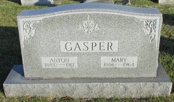 Anton Gasper