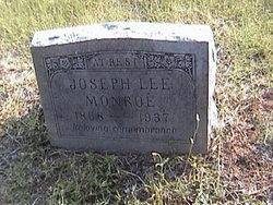 Joseph Lee Monroe