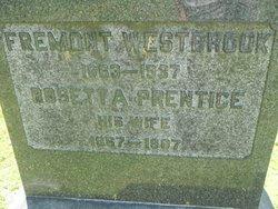 Rosetta <I>Prentice</I> Westbrook
