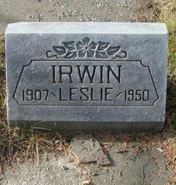 Leslie Irwin
