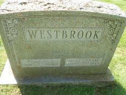 Mary A. <I>Saam</I> Westbrook