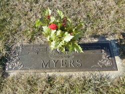 Lola Mary Myers