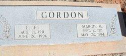 Margie M. <I>Mitchusson</I> Gordon