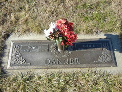 "Noah E. ""Gus"" Danner"