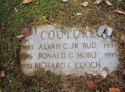Alvah Carlton Couture, Jr