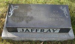 Isabell Burr <I>Clark</I> Jaffray