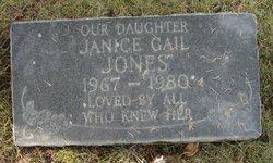 Janice Gail Jones