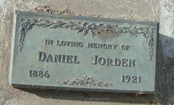 Daniel Jorden