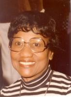 Mary Elizabeth Benson