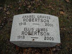 Ellis James Robertson