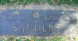 Billie Jennings Sanders