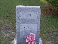 Morris Singleton