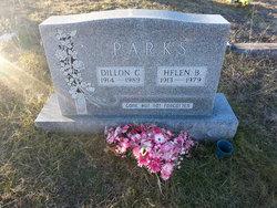 Dillon C. Parks