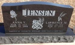 Anna V. Jensen