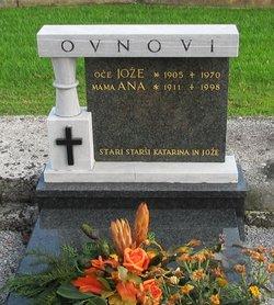 Jože Oven