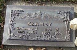 Eva M Kenney